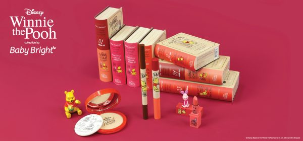 Winnie the Pooh collection by Baby Bright