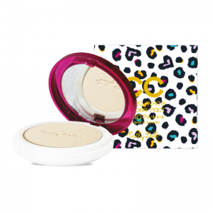 Cathy Doll CC Powder Pact SPF40 PA+++