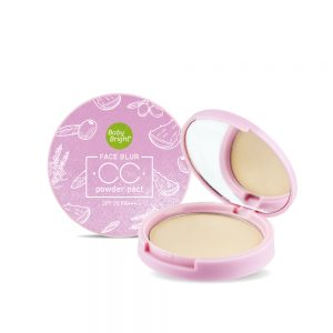 Baby Bright Face Blur CC Powder Pact SPF30 PA+++