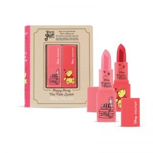 Happy Honey Mini Matte Lipstick