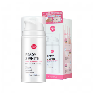 Cathy Doll Ready 2 White White Boosting Cream