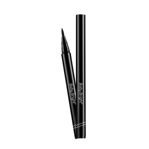 Baby Bright Slim Line Black Charcoal Eyeliner